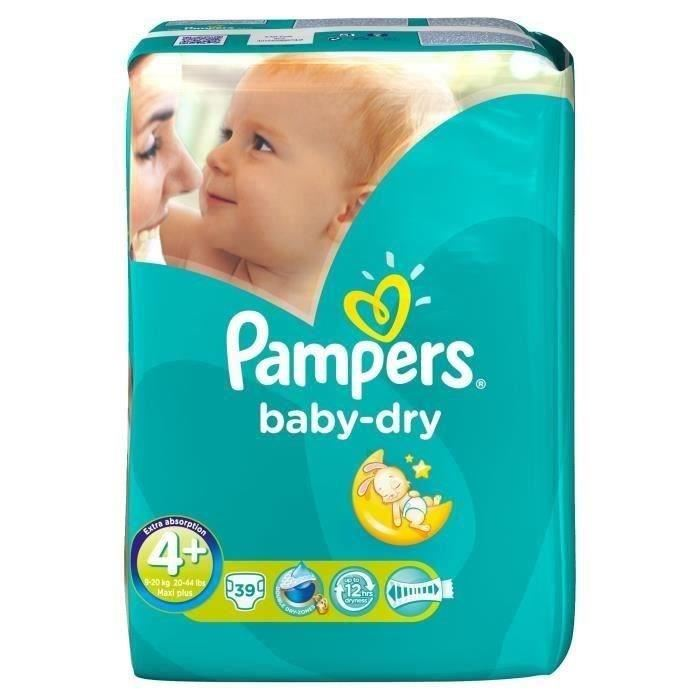 Catgorie couches bbs page 7 du guide et comparateur d 39 achat - Couches pampers taille 4 comparateur prix ...