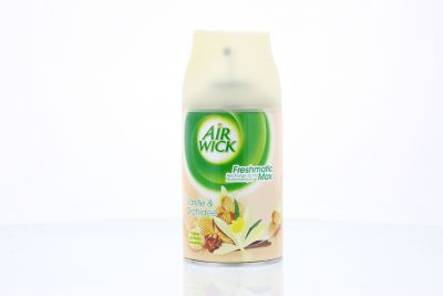 Air Wick Recharge Freshmatic Max Vanille & Orchidée 250ml