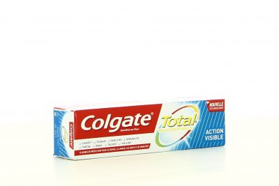 Colgate Total Dentifrice 75 Ml Action Visible