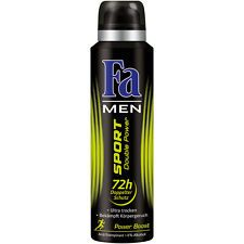 Fa Men Sport Double Power Déodorant 200 ML