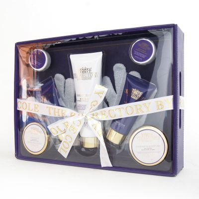 Grace Cole & Co The Rectory Spa Resort Coffret