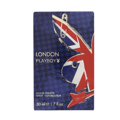 Playboy edt 50ml London