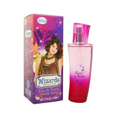 Disney Wizards Les Sorciers De Waverly Place Alex Russo 50ML