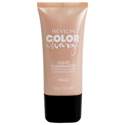 Revlon Illuminateur Liquide Color Charge 001 Halo