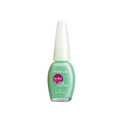 Vernis Gemey Mini Colorama 95 Green Park