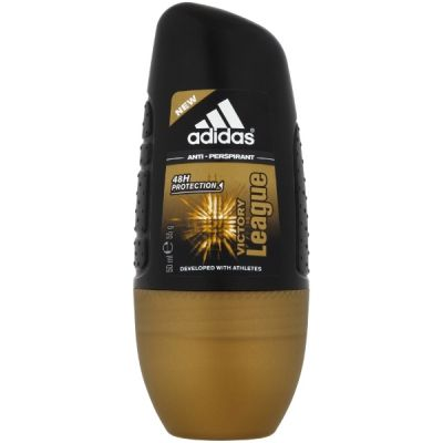 Adidas Déodorant Roll on 50 Ml Victory League