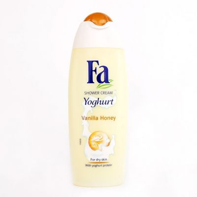Fa gel douche 250 ml yoghurt vanille