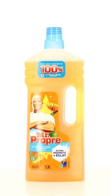 Mr. Propre Nettoyant Multi-Usages 1,3L Tropical Fusion