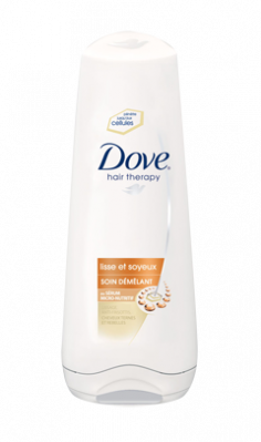Dove après shampooing 200 ml silk feenling