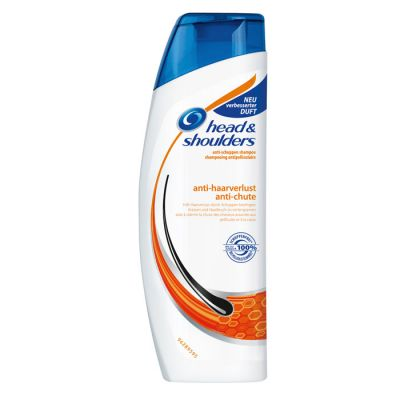 Head & Shoulders Anti-Chute Shampooing 300ML