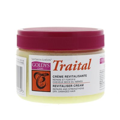 Goldys Masque Traital 250ml Revitalisante