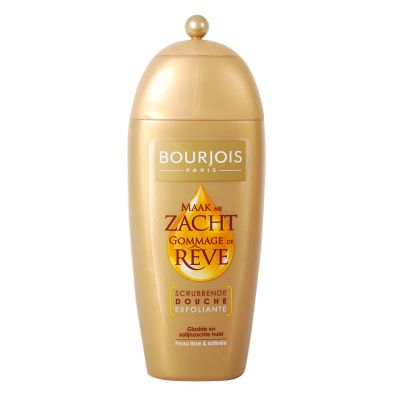Bourjois Paris Gommage De Rêve Gel Douche Exfoliant 250Ml