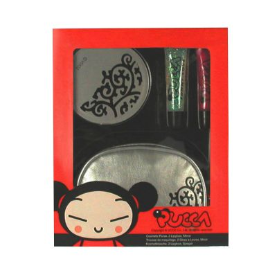 Pucca Funny Love Coffret Maquillage