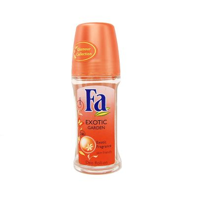 Fa Exotic Garden Déodorant Roll-On 50ML
