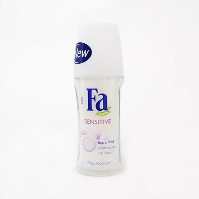 Fa Sensitive Déodorant Roll-On 50ML