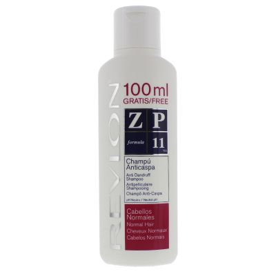REVLON ZP11 SHAMPOOING 400 ML CHEVEUX NORMAUX