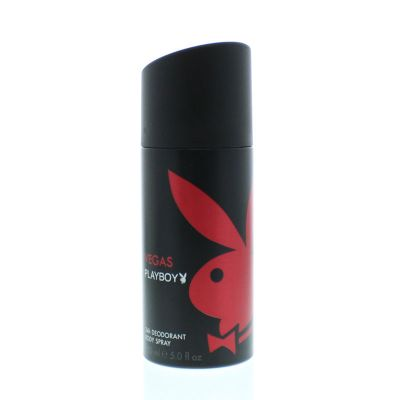 Playboy déodorant spray 150ml Vegas