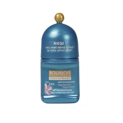 Bourjois Paris Clim' Déodorant Roll-On 50Ml