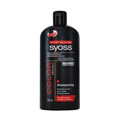 Saint-Algue Syoss Color Protect Shampooing 500ML