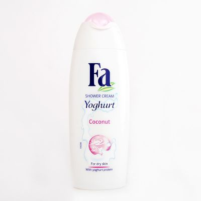 Fa Yoghurt Coconut Gel Douche 250ML