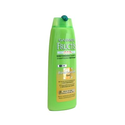 Fructis De Garnier Blond Reflection Care Shampooing Cheveux Blonds & Fins 250ML