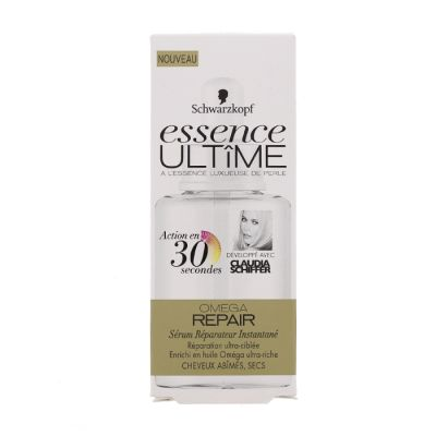Essence ultime serum 50 ml omega repair chvx abimes