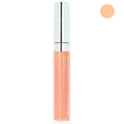 Color Sensational Cream Gloss de Gemey-Maybelline 610 'Naked star'