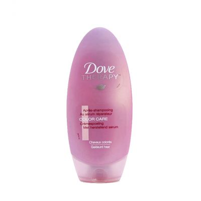 Dove Therapy Color Care Après-Shampooing Cheveux Colorés 200ML