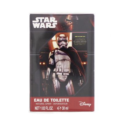 Eau de Toilette Stars Wars 30ml