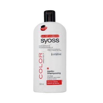 Saint-Algue Syoss Color Protect Après-Shampooing 500ML