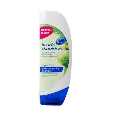 Head & Shoulders Apple Fresh Après-Shampooing 250ML