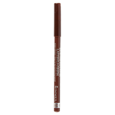 Rimmel Crayon à lèvres Lasting Finish 1000 Kisses 041 Coffee Bean