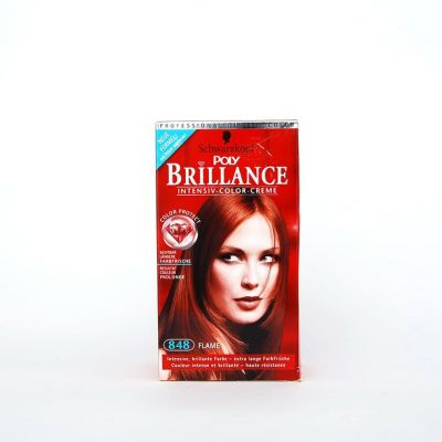 Brillance coloration 848 flame
