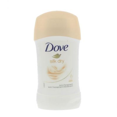 Dove déodorant stick 40 ml silk dry