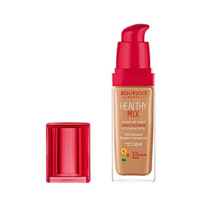 Bourjois Fonds de Teint Healthy Mix 58 Caramel