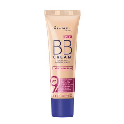 Rimmel Baume De Beaute Bb Cream Light Medium