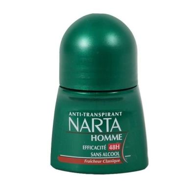 NARTA DEO ROLL ON 50 ML CLASSIQUE HOMME