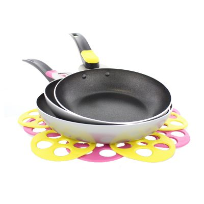 CAMPANA Home Cooking -  Set Silver 7 Pièces