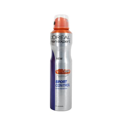 L'Oréal Men Expert Déodorant Sport Control Spray 250ML