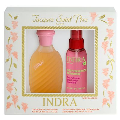 Jacques Saint Pres Paris Indra Coffret