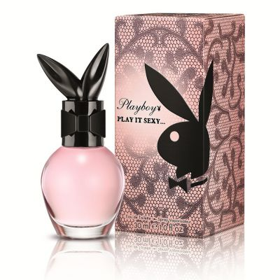 Playboy Play It Sexy - Eau De Toilette Pour Femme