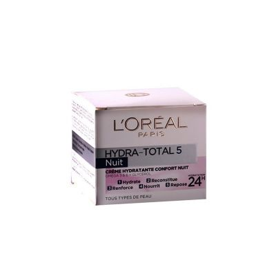 L'OREAL Hydra-Total 5 Nuit