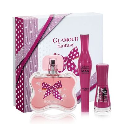 Bourjois Paris - Coffret Glamour Fantasy