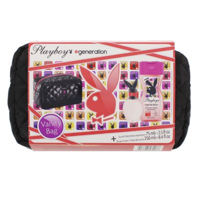 TROUSSE PLAYBOY GENERATION