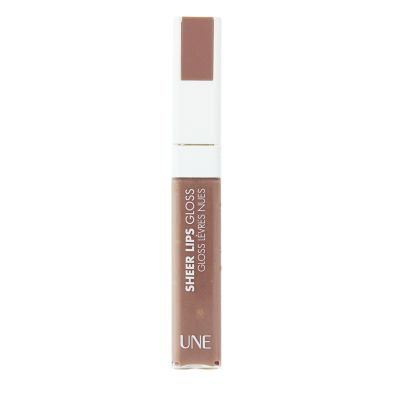 Gloss levre nues N°S11 de Une Natural Beauty
