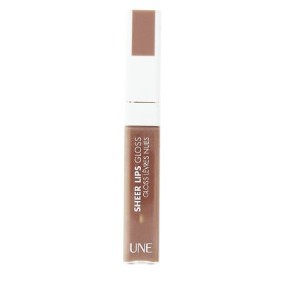 Gloss levre nues N°S14 de Une Natural Beauty