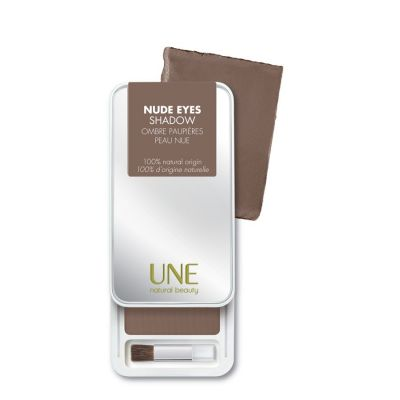 Une Natural Beauty By Bourjois - Nude Eyes Shadow Ombre Paupières N°N13