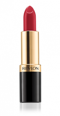 Revlon Rouge à Lèvres Super Lustrous 520 Wine With Everything (Pearl)