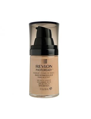 Revlon Fond De Teint Photoready Airbrush Effect 009 Gingembre Riche