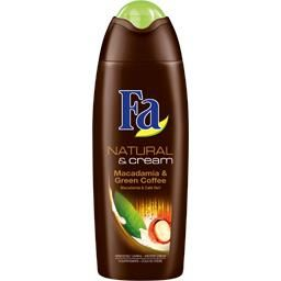 Fa gel douche 250 ml macadamia cafe